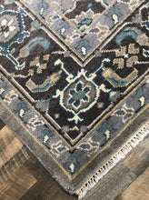 Classique Collection (CL-3) Walnut Rug traditional area rug handmade rug oriental rug refined area rug refined carpet | rug carpet ustad feizy area rug