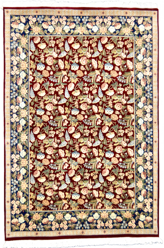 one of a kind vintage area rug antique chinese floral rug online affordable refined carpet rugs 6 x 9