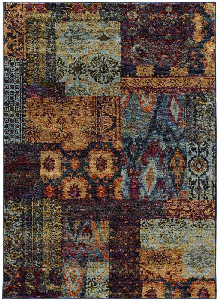 oriental weavers area rug andorra 7137a refined carpet | rugs area rugs online transitional affordable