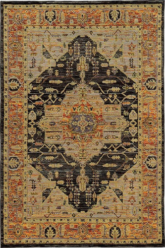 oriental weavers area rug andorra 7138b refined carpet | rugs area rugs online transitional affordable