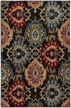 oriental weavers area rug sedona 6369d refined carpet | rugs area rugs online transitional affordable