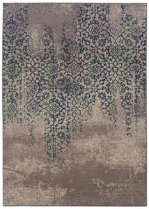 oriental weavers kaleidoscope 504d refined carpet | rugs area rugs online traditional affordable