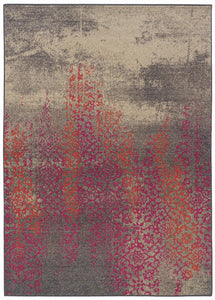 oriental weavers kaleidoscope 504j refined carpet | rugs area rugs online traditional affordable