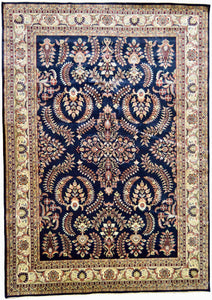one of a kind vintage area rug antique pakistan 10 x 14 rug online affordable