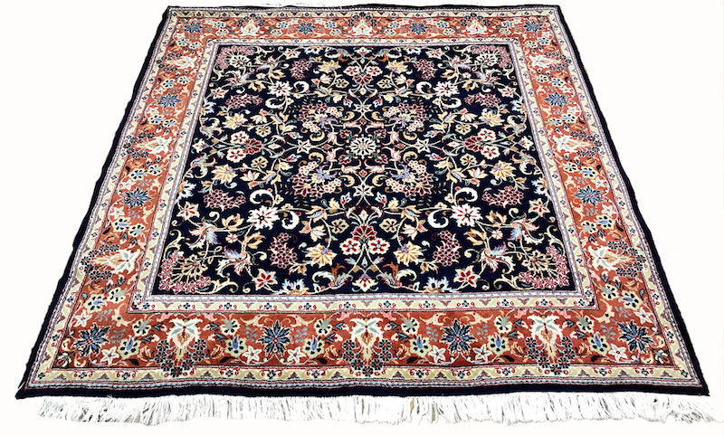 tabriz area rug handmade hand-knotted online affordable traditional rugs