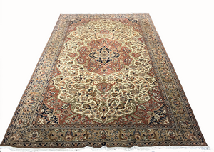 hand-knotted one of a kind turkish area rug vintage online rug store