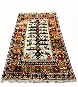 one of a kind vintage area rug antique turkish rug online affordable