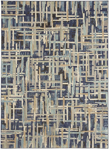 refined area rugs carpet intrigue karastan collection intrigue enchant indigo area rug transitional modern