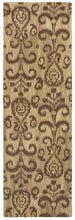 oriental weavers sand brown area rug 68002 refined carpet | rugs area rugs online traditional affordable