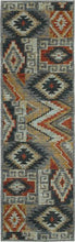 oriental weavers area rug sedona 5937d refined carpet | rugs area rugs online contemporary tribal affordable