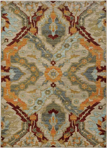 oriental weavers area rug sedona 6357a refined carpet | rugs area rugs online contemporary affordable