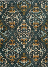 oriental weavers area rug sedona 6368b refined carpet | rugs area rugs online contemporary affordable