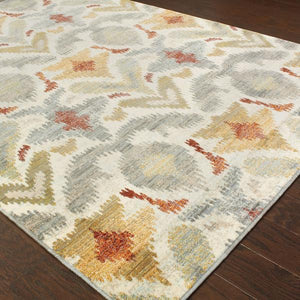 oriental weavers area rug sedona 6371c refined carpet | rugs area rugs online transitional affordable