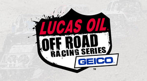 In Response to COVID-19, Lucas Oil Off Road Racing Series Postpones Start of 2020 Racing Season
