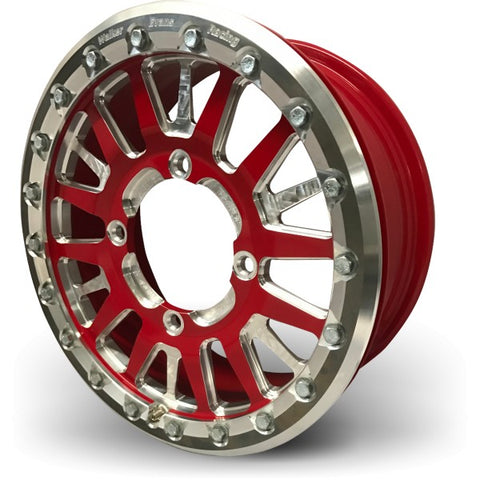 "15x5.5"" Legacy Forged UTV Beadlock Wheel"