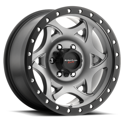 501 Legend Street Wheel Satin Graphite