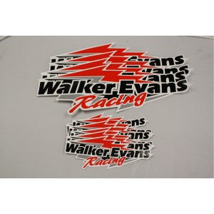 Walker Evans Decal Pack
