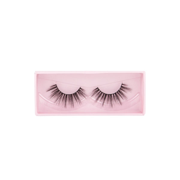 Beauty Creations Realness 3D Silk Lashes
