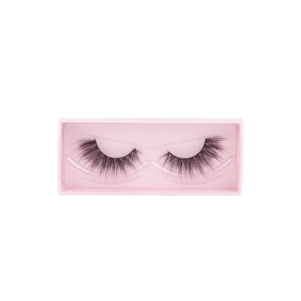Beauty Creations Finesse 3D Silk Lashes