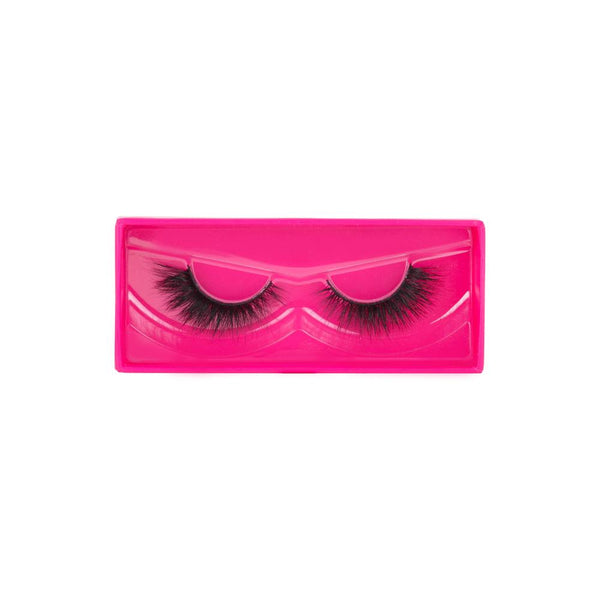 Beauty Creations Discreet 3D Faux Mink Lashes
