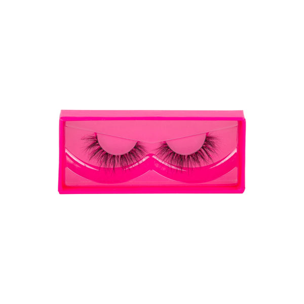 Beauty Creations Undisclosed 3D Faux Mink Lashes