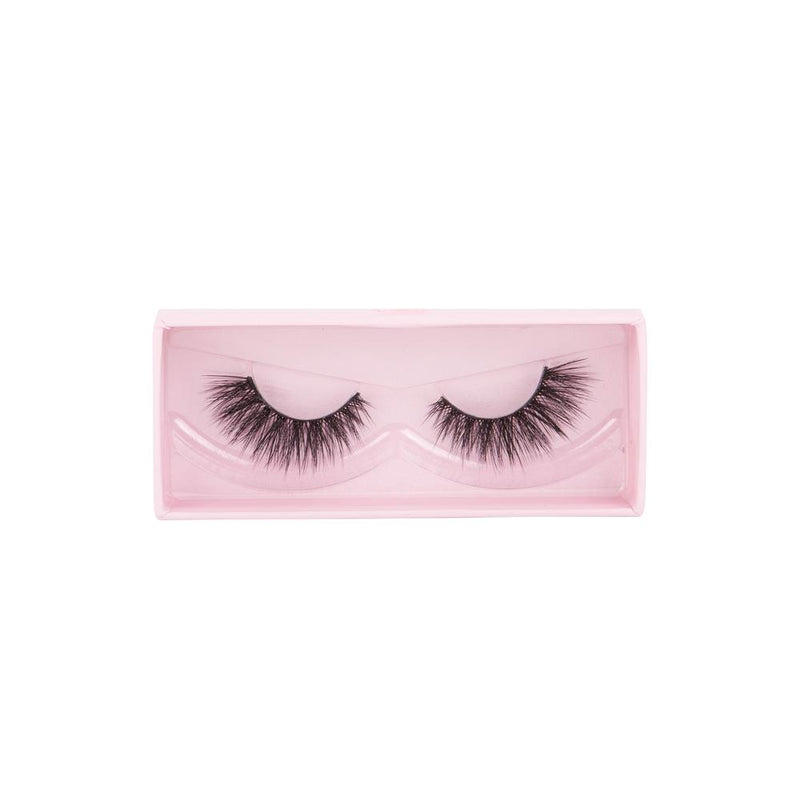 Beauty Creations Bougie 3D Silk Lashes