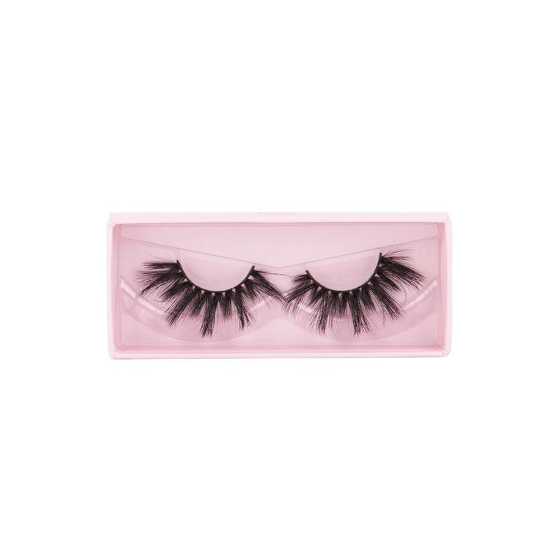 Beauty Creations Adulting 3D Silk Lashes