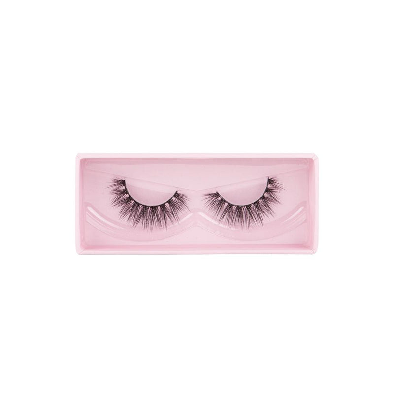 Beauty Creations Turnt 3D Silk Lashes