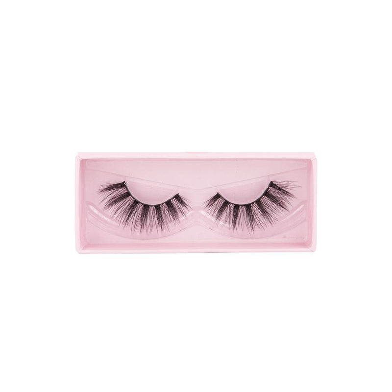 Beauty Creations Cray Cray 3D Silk Lashes