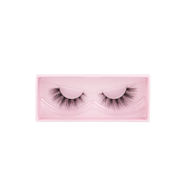 Beauty Creations I'm The Boss 3D Silk Lashes