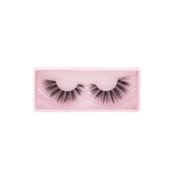 Beauty Creations Mami 3D Silk Lashes