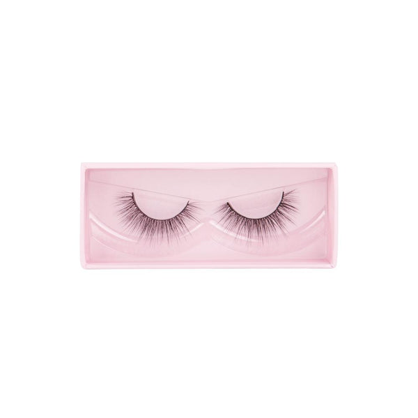 Beauty Creations Something Casual 3D Silk Lashes