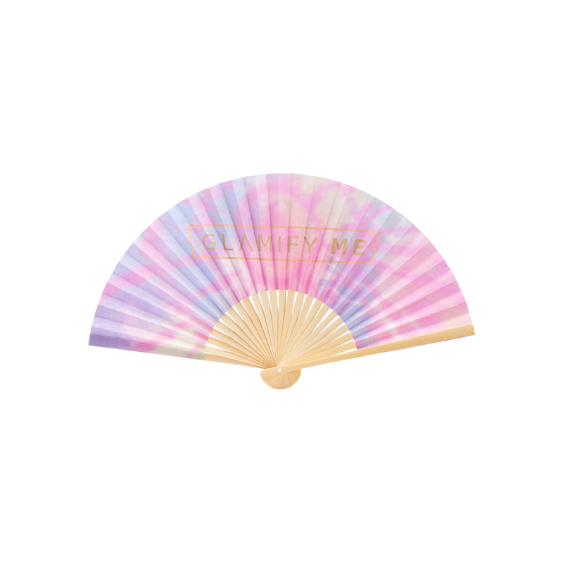 Dreamy Fan Baby - Live In Color Collection