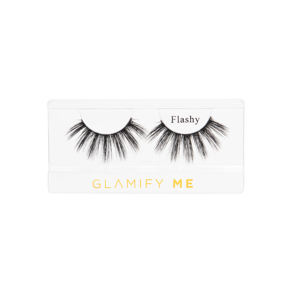 Flashy | Silk Lashes