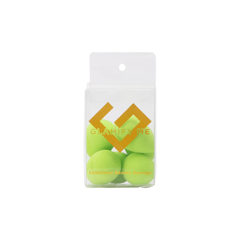 Green Mini Beauty Sponge