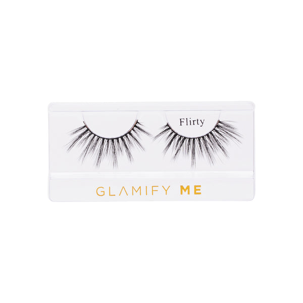 Flirty | Silk Lashes