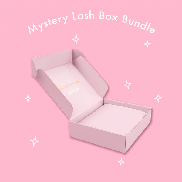 Mystery Lash Box Bundle
