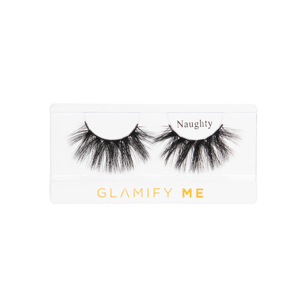 Naughty | Silk Lashes
