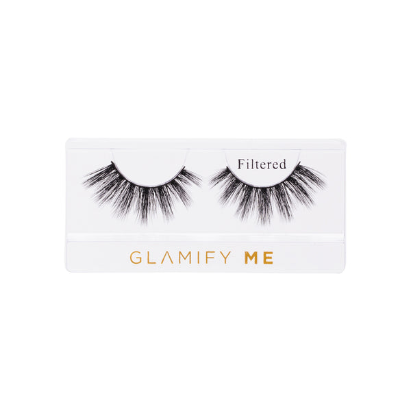 Filtered | Silk Lashes