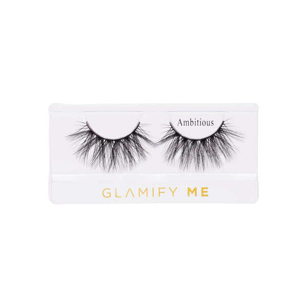 Ambitious | Silk Lashes