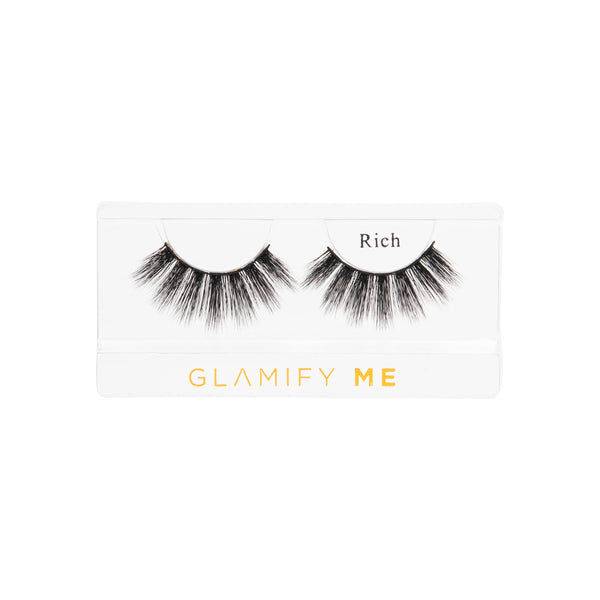 Rich | Silk Lashes