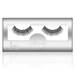 Lurella Sass Synthetic Lashes