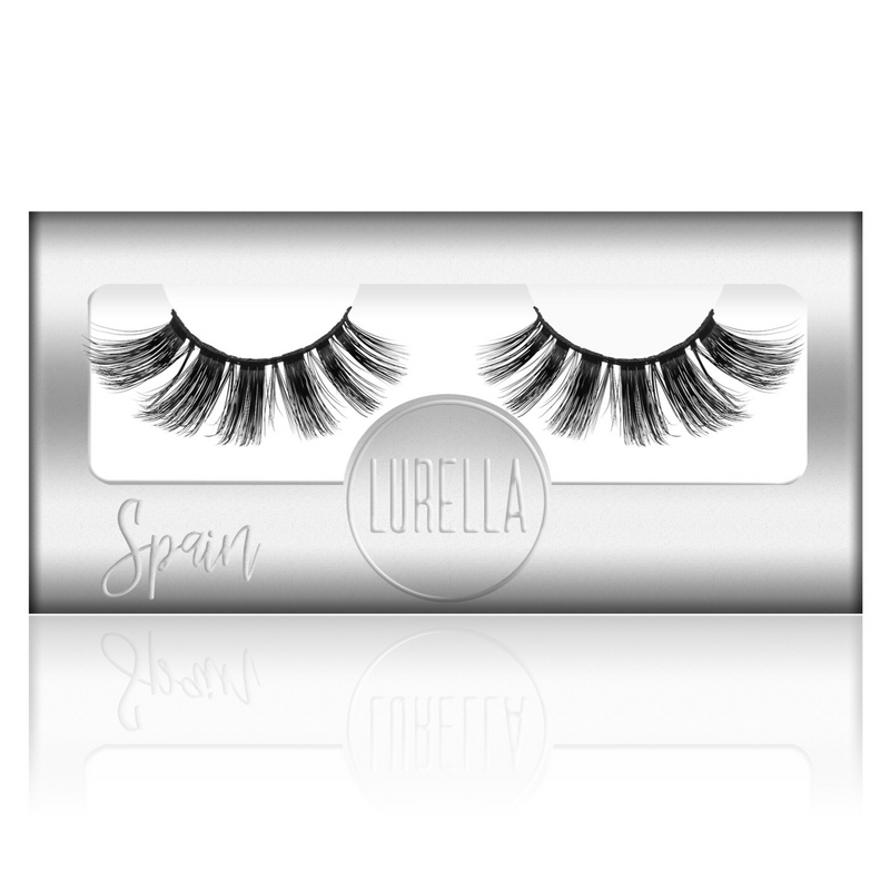 Lurella Spain Synthetic Lashes