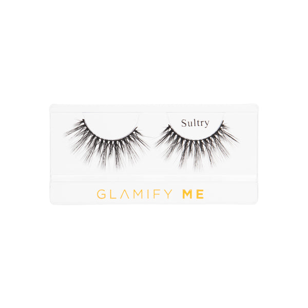 Sultry | Silk Lashes