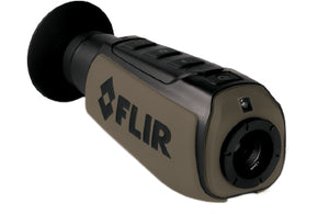 Flir Scout III - 240 30Hz Thermal Monocular