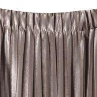 VINTAGE PLEATED SKIRT