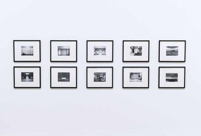 A complete guide to framing art