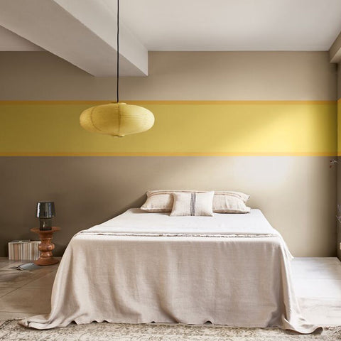 Brave Ground Dulux Colour of the Year 2021