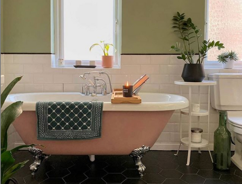 sage green paint bathroom wall paint ideas frenchic