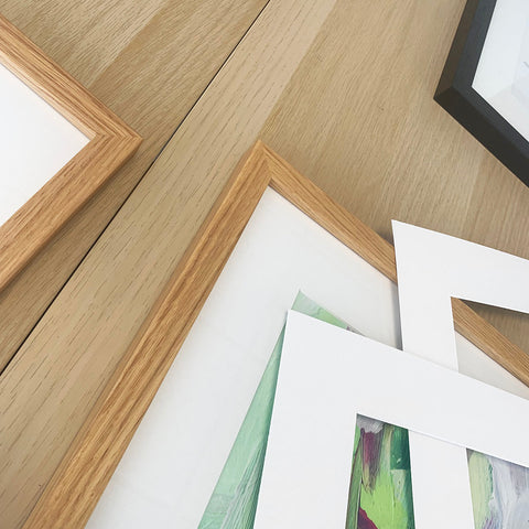 picture mounts for frames
